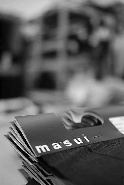 写真:増井株式会社オフィスイメージ