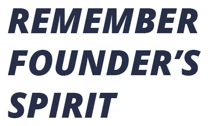 Remember Founder Spirits